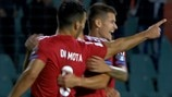 Highlights: Luxemburg - Bulgarien 1:1
