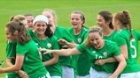 Republic of Ireland Women's Under-17 team
