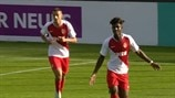 Youth-League-Highlights: Dortmund - Monaco 0:2