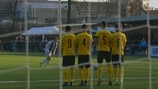 Youth League highlights: Young Boys 4-2 Juventus