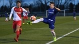 #UYL-Play-off-Highlights: Chelsea - Monaco 3:1