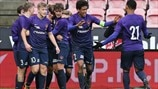 Highlights: Midtjylland schaltet Man. United aus