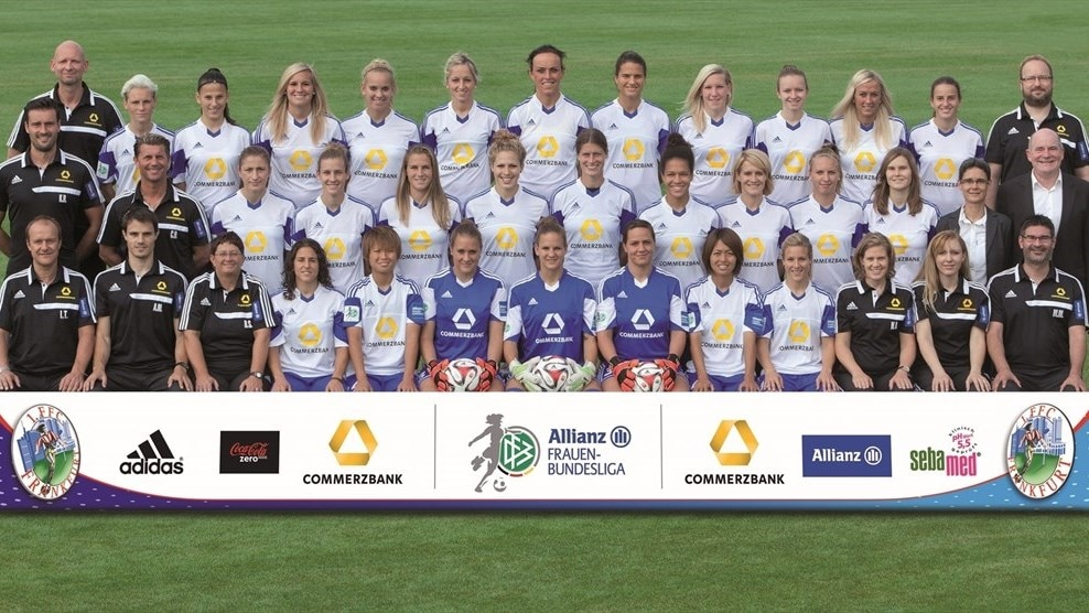 Dummy UWCL squad photo