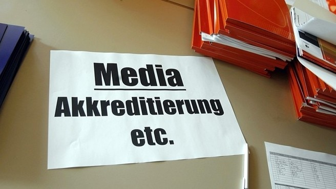 Medieninformationen