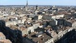 Skyline of Bordeaux