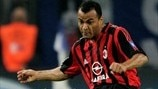 Star Challenge: Cafu (One on one)