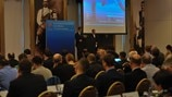 UEFA Club Licensing & Financial Fair Play Workshop 2017