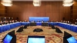 UEFA Executive Committee meeting in Baku